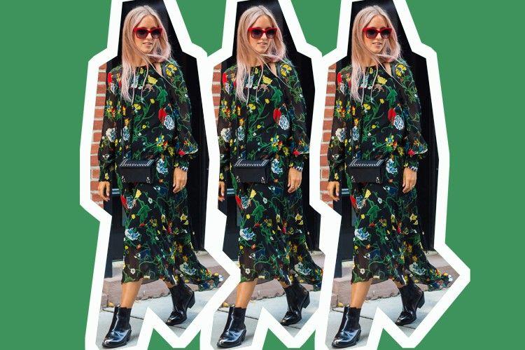 #PopbelaOOTD: Pakai Dress Nggak Harus Feminin, Ini Buktinya