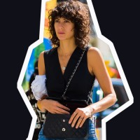 #PopbelaOOTD: Jadikan Vest sebagai Atasan yang Statement