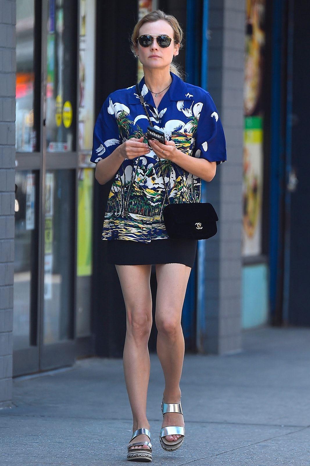 Deretan Fashion Item yang Bisa Dipinjam dari Bokap Kamu!