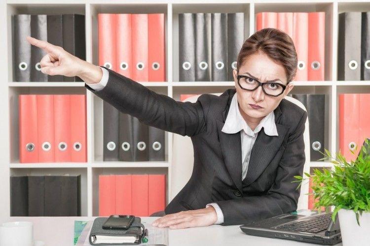 5 Kesalahan Manajer yang Buat Karyawan Tak Betah Kerja