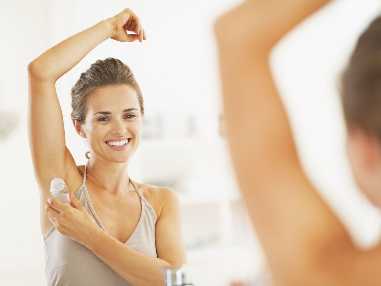 Ini 5 Kesalahan yang Sering Dilakukan Saat Memakai Deodoran