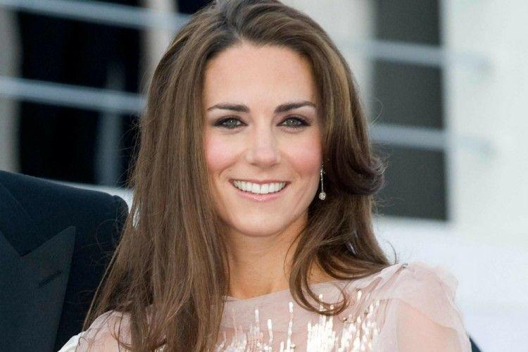 Tampil Lebih Fresh, Ini Gaya Rambut Baru Kate Middleton