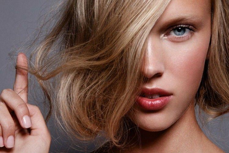Ini 4 Gaya Rambut yang Cocok untuk Si Pipi Tembem