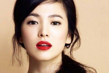 Ini Rahasia Cantik Song Hye Kyo yang Buat Si Pacar Jatuh Hati