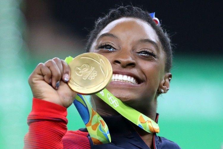 Sudah Peroleh 4 Medali Emas, Atlet Ini Diprotes Karena Berlibur