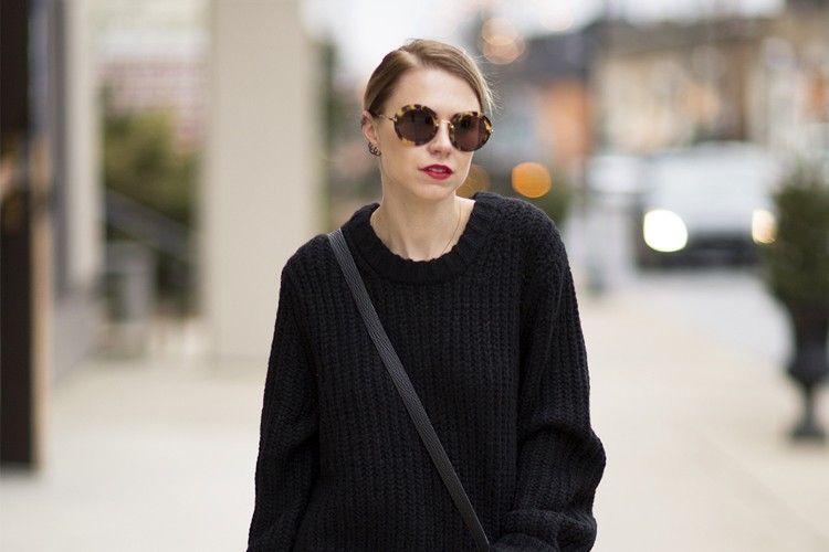 5 Fashion Item yang Bisa Membuat Kamu Terlihat Lebih Muda