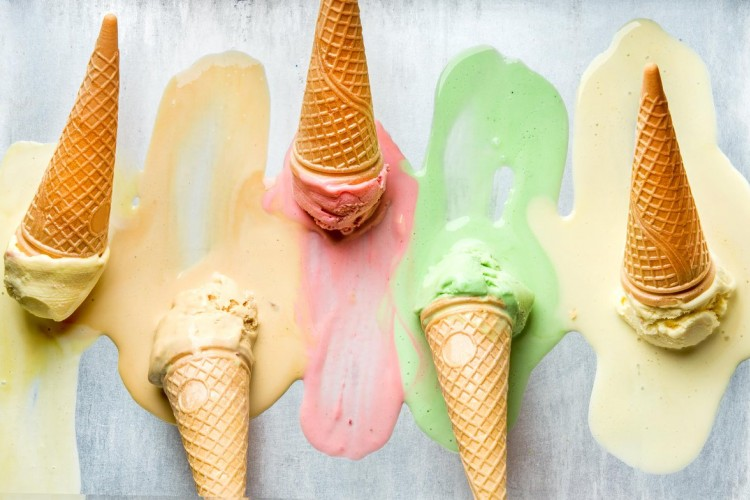 7 Tanda yang Menunjukkan Kamu Terlalu Banyak Mengonsumsi Gula