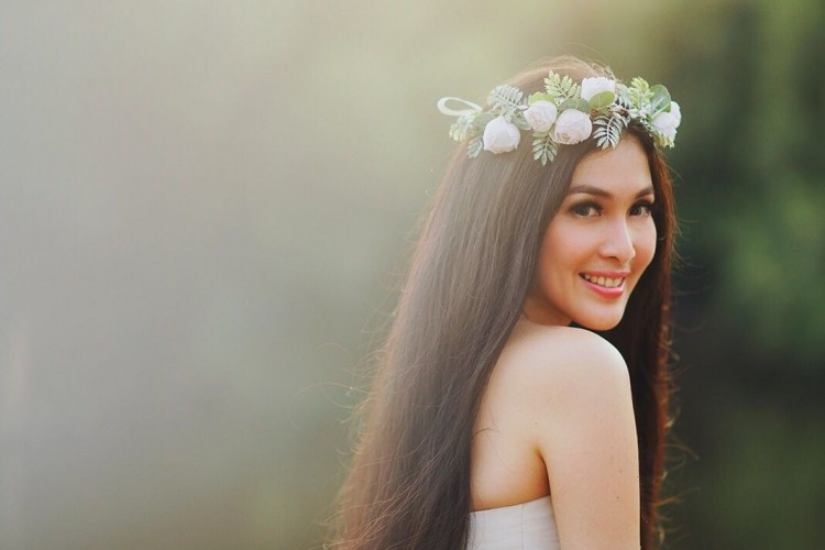 Umumkan Dirinya Hamil, Sandra Dewi Bikin Heboh Para Pengguna Instagram