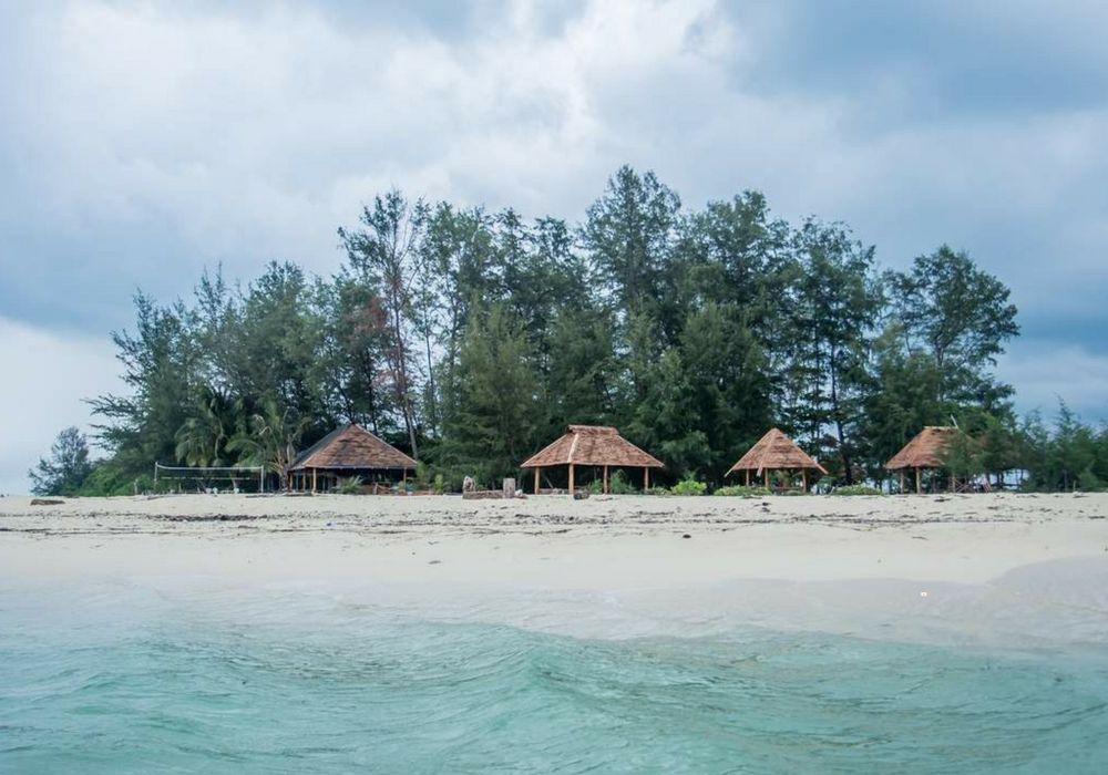Pulau Bintan, Surga Tersembunyi di Indonesia