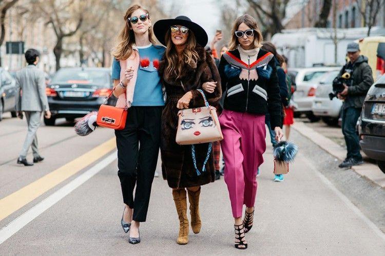 Supaya Selalu Stylish, Ini Tips Fashion Sesuai Zodiakmu