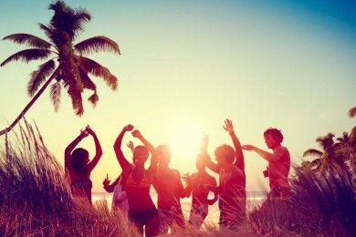 Seru! Pacha Festival Bali 2017 Bakal Bikin Kamu Berasa Lagi di Ibiza