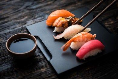 Yaampun, Ternyata Cara Kita Memakan Sushi Selama Ini Salah!