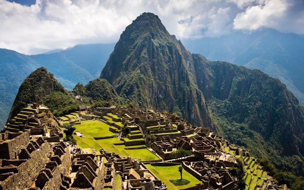 10 Keajaiban Dunia yang Kuno, Tapi Bikin Takjub dan Terpesona