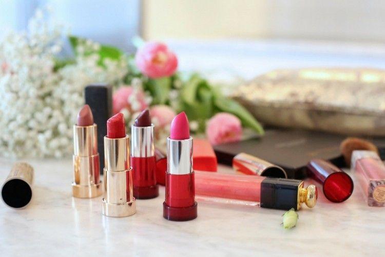 Ini 5 Kandungan Lipstik Berbahaya yang Perlu Diketahui