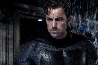 Ben Affleck Siap Lepaskan Batman!