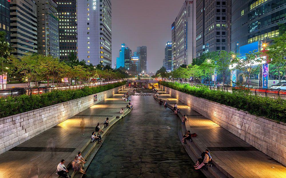 Nggak Harus Puluhan Juta, Ini Rincian Biaya Liburan ke Seoul!