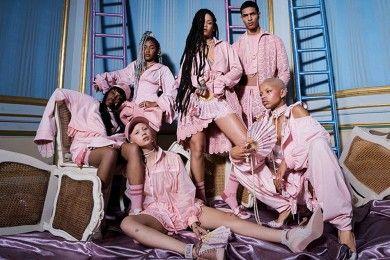 Koleksi Kedua Fenty Puma by Rihanna sudah Tersedia di Indonesia