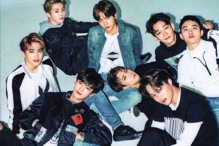 Lagu Ko Ko Bop EXO Terbukti Hasil Plagiat?