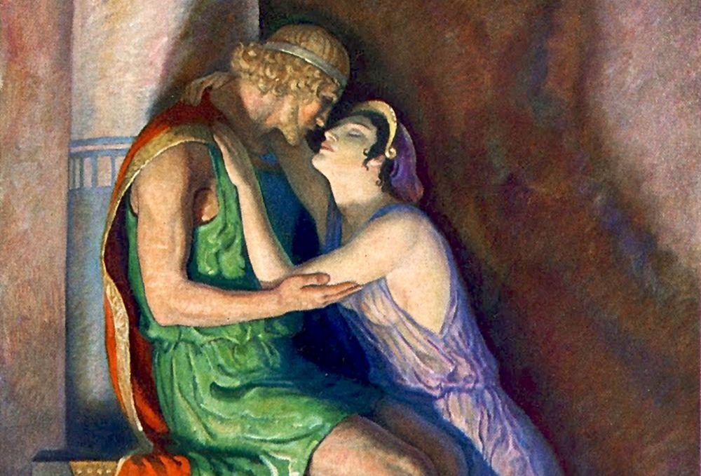 9 Legenda Romantis dari Berbagai Penjuru Dunia