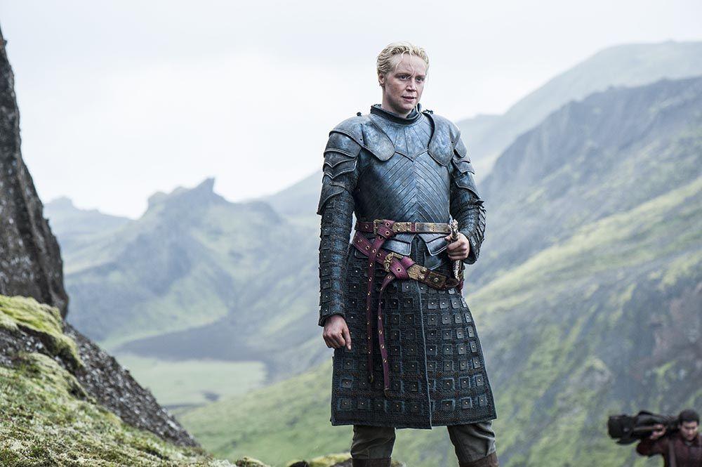 Belajar Jadi Perempuan Tangguh dari 9 Tokoh Serial 'Game of Thrones'