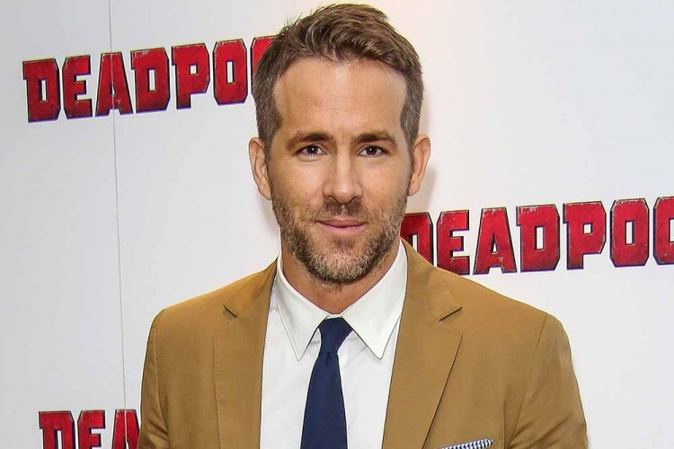 Aktor Film Deadpool Ini Bantu Fans Balas Dendam ke Mantan