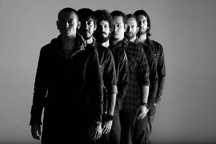 Surat Menyentuh dari Personel Linkin Park untuk Chester Bennington