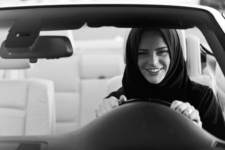 Kini Perempuan Arab Saudi Boleh Bepergian Tanpa Ditemani 'Bodyguard'