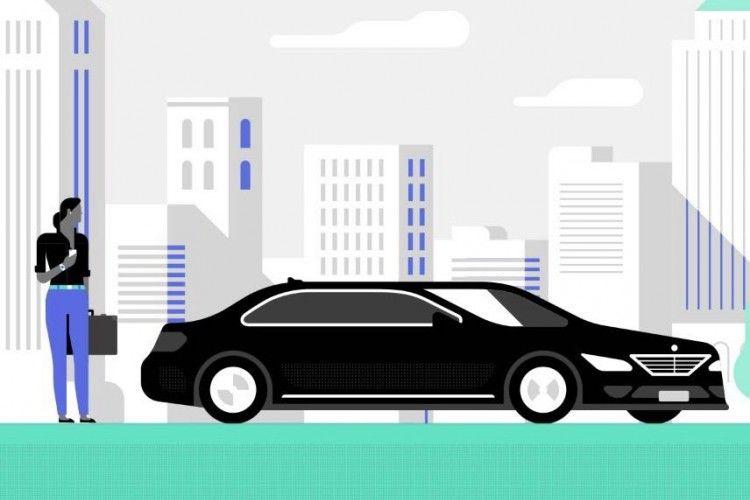 Peraturan Baru Dari Uber, Tertinggal Barang Kena Denda Rp 200.000