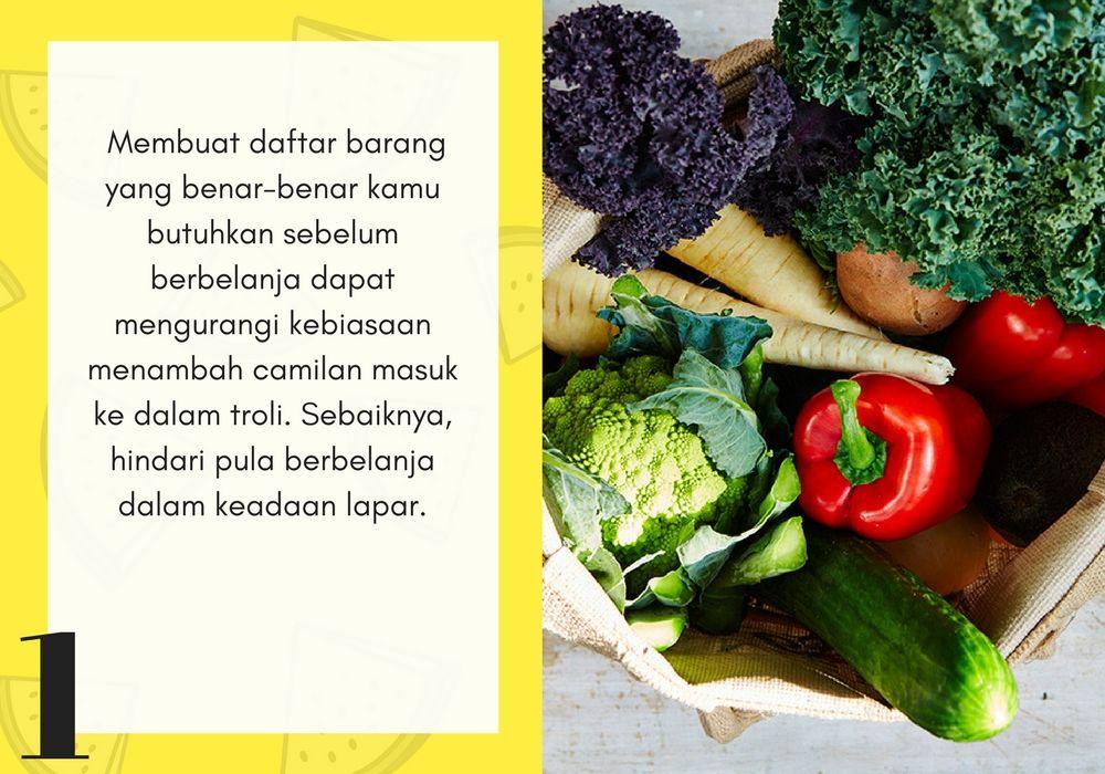 9 Tips Menjaga Berat Badan Setelah Diet Berhasil