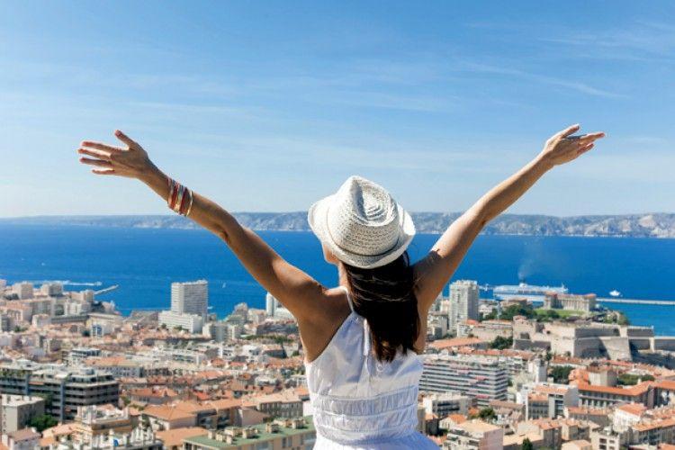 10 Pelajaran Hidup dari Seberapa Pentingnya Solo Travelling