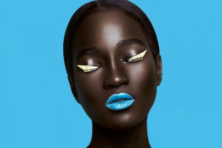 Foto-foto Ini Tunjukkan Jika Makeup Punya Efek yang Dahsyat