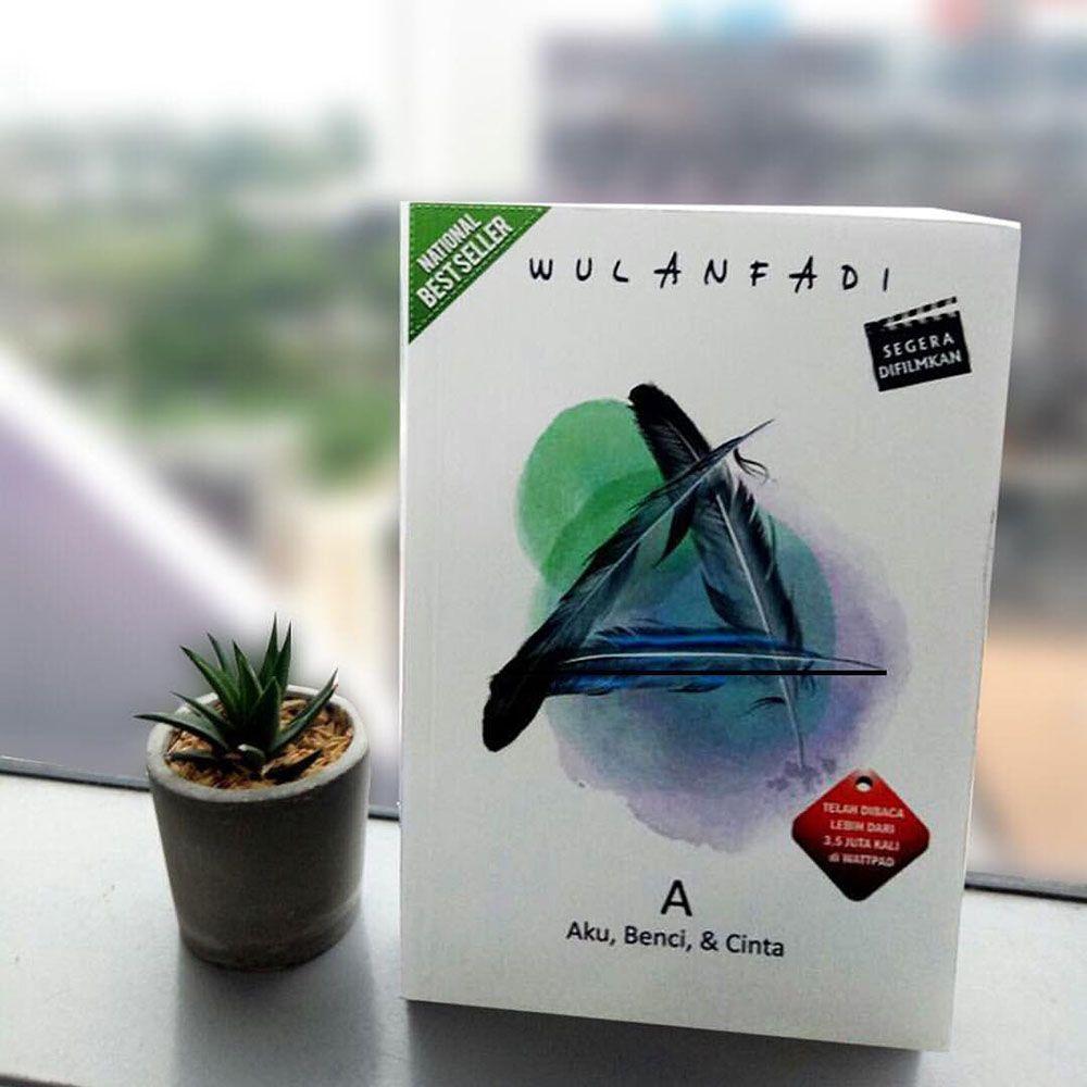 Setelah Dilan, Ini Daftar Novel Indonesia yang Akan Difilmkan
