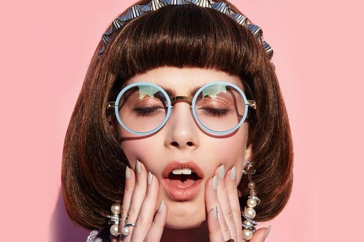 Dibandingkan Kacamata, Ini 7 Keuntungan Memakai Lensa Kontak