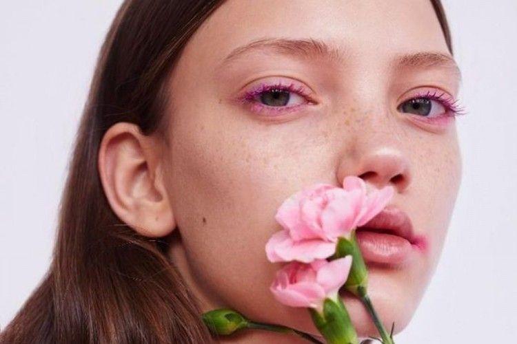 3 Cara Ampuh Mengecilkan Pori-pori Di Wajah
