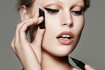 Tips Mudah Memakai Eyeliner Sesuai Bentuk Mata