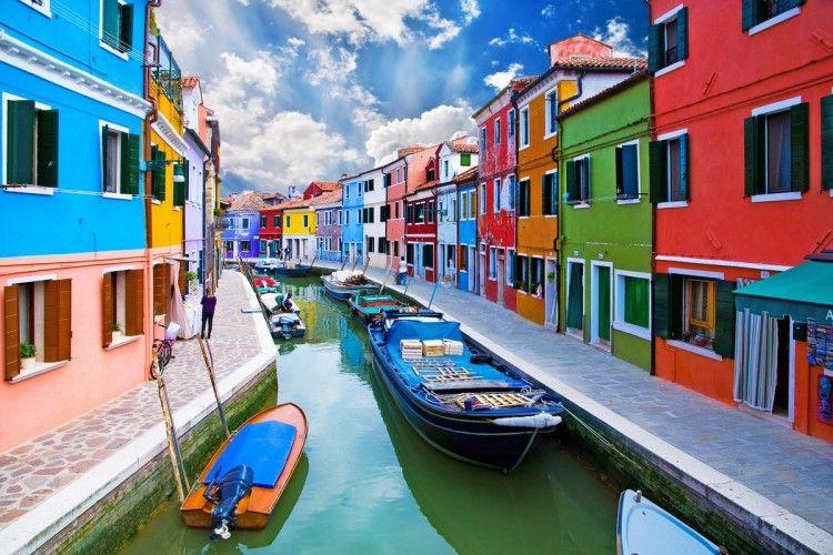 10 Hal Ini Wajib Kamu Ketahui Sebelum Berkunjung ke Italia
