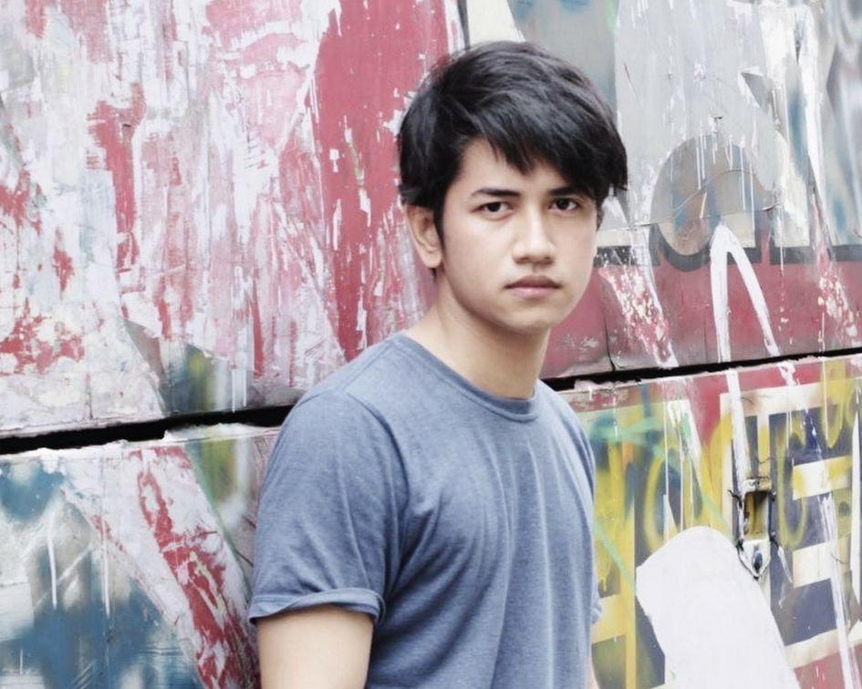 Zikri Daulay, Pemeran 'Nathan' yang Nggak Kalah Ganteng dari Artis Korea