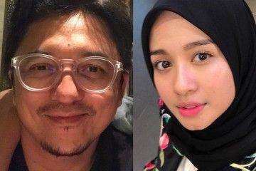 Resmi! Laudya Chyntia Bella Menikah Bulan Depan di Malaysia