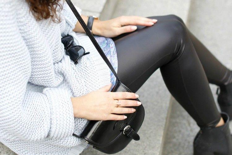 Ini Tips Tampil Keren dengan Legging dari Para Selebriti