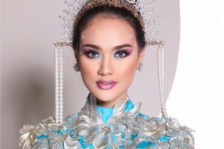Audacious, Trend Gaya Rambut dan Makeup yang Super Unik!