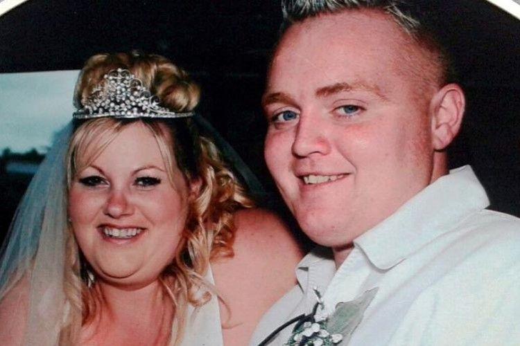 Sukses Diet, Pasangan Ini Rayakan Pernikahan untuk Kedua Kalinya