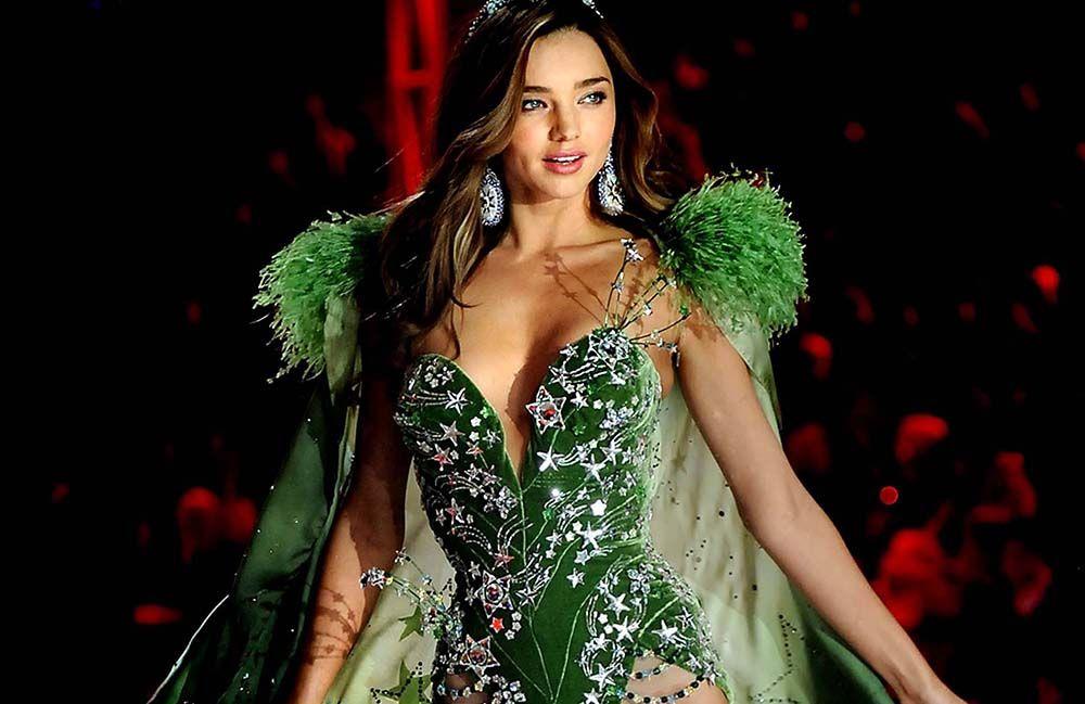 10 Model yang Dapat Bayaran Tertinggi, Kendall Jenner Urutan Ke-4!