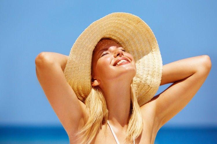 Tips Praktis Menjaga Kulit Di Bawah Sinar Matahari