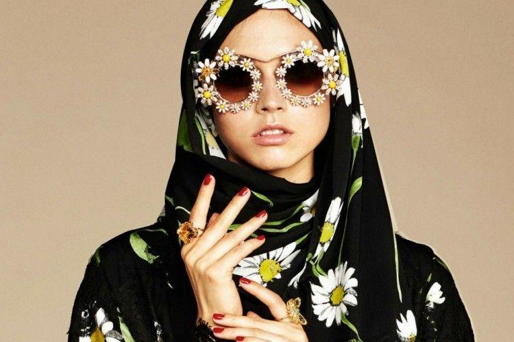 Rahasia Rambut Tetap Sehat dalam Balutan Hijab