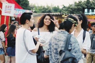 We The Fest Usai, Begini Komentar Para Selebritas yang Hadir