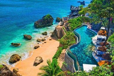 Inilah 7 Pulau Terindah Dunia, Adakah dari Indonesia