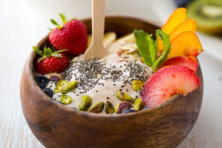 Nggak Susah, Ini Menu Makanan Sehat Biar Dietmu Lebih Berenergi