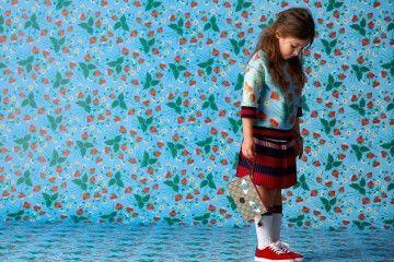 6 Deretan Anak Artis Ini Tampil Keren dengan Tas Puluhan Juta Walau Masih Kecil!