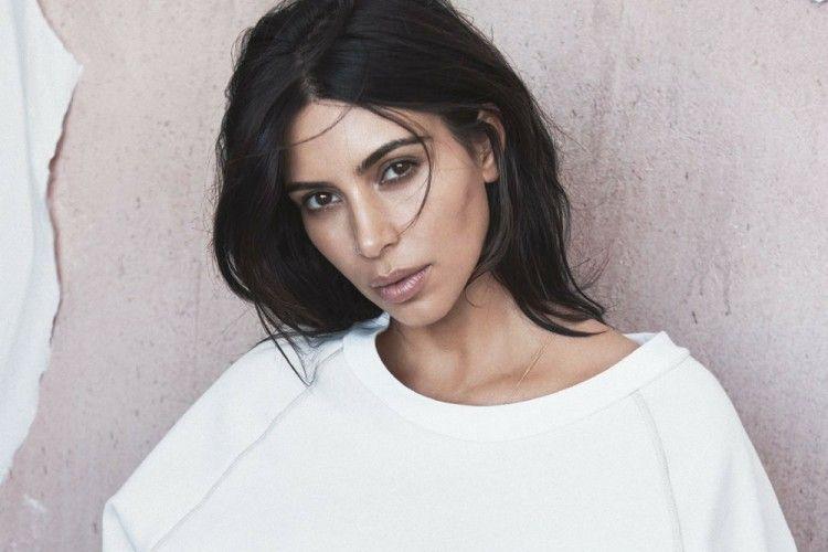 Bela Beauty Blogger, Kim Kardashian Malah Diserang Netizen