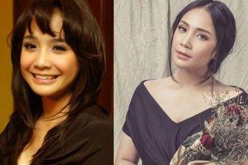 Dari Jadul Hingga Kekinian, Begini Transformasi 8 Selebritas Indonesia